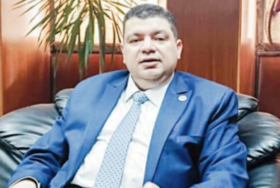 الوكيل: الطاقه النووية ستحدث طفرة فى جودة الصناعة المصرية