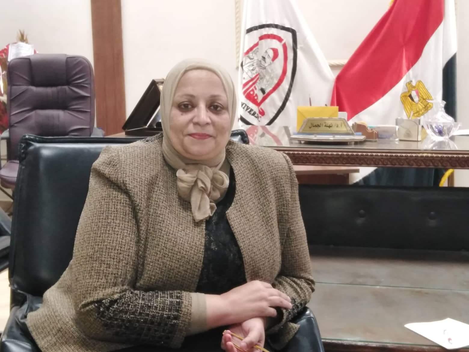 حملة الكشف المبكر عن أورام الثدي تواصل أعمالها بمستشفيات جامعة الزقازيق الإثنين القادم