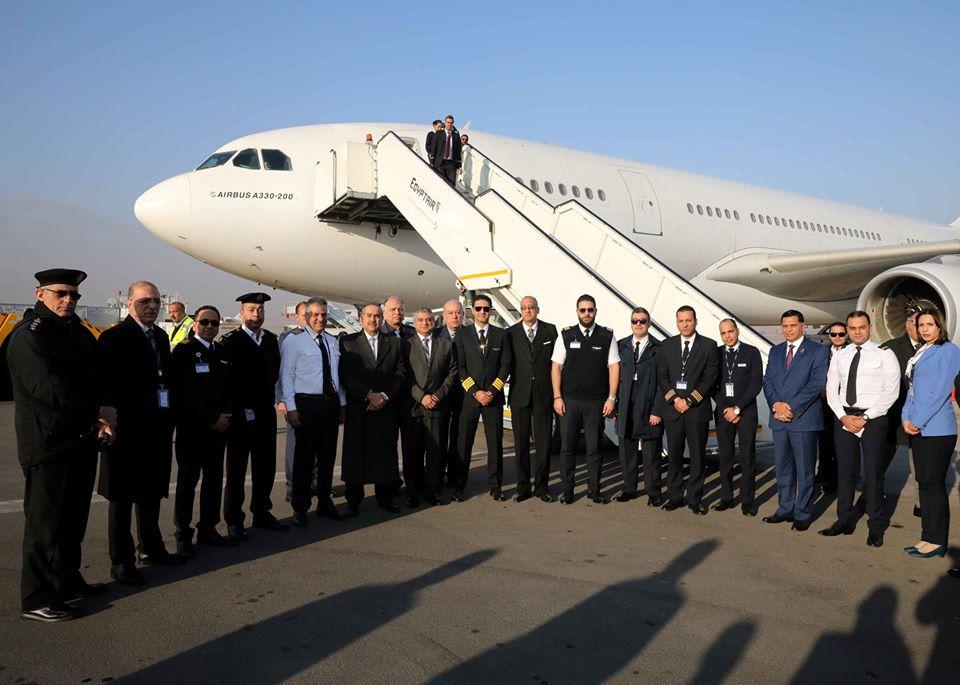 رئيس الوزراء يتابع مع وزيرة الصحة خطوات عودة المصريين الراغبين من مدينة