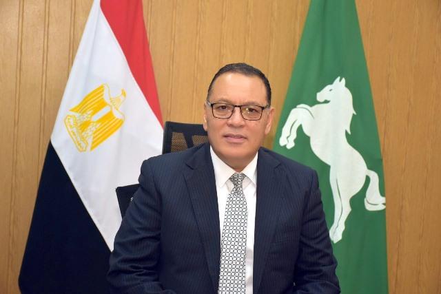 محافظ الشرقية يُتابع أعمال استكمال رصف طريق أولاد صقر / صان الحجر بتكلفة 26 مليون و310 ألف جنيه 