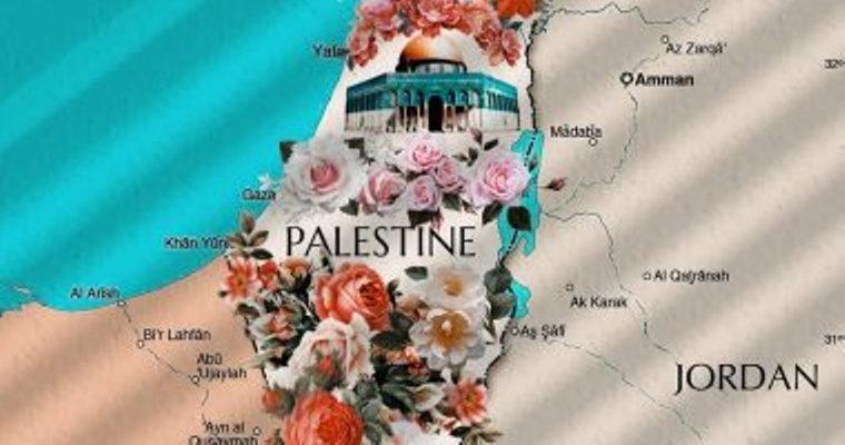 ردود فعل وزاسعة بعد حذف اسم فلسطين من خرائط جوجل