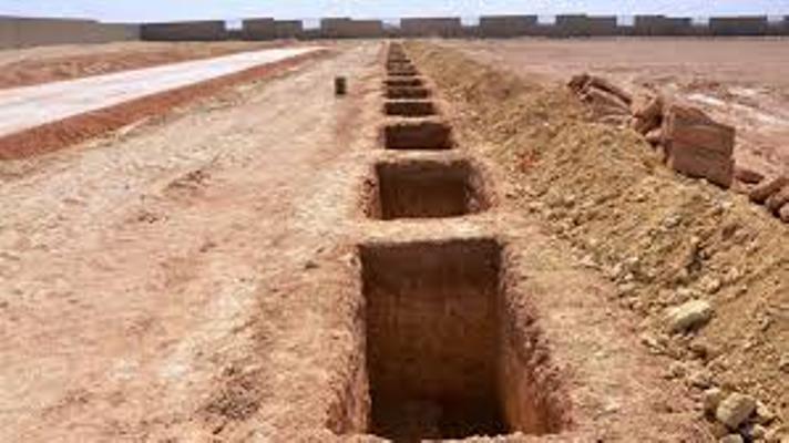الصين تكتشف مجموعة مقابر عمرها أكثر من 2200 سنة