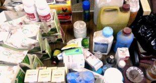 بيطري الشرقية يضبط 384 عبوة دواء بيطري مخالف في حملة تفتيشية بمركز الحسينية