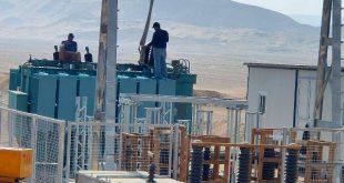 رئيس جهاز قنا الجديدة: إطلاق التيار الكهربائي بمحطة محولات مدينة غرب قنا لتغذية المناطق المختلفة