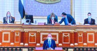 أعضاء مجلس النواب يؤدون اليمين الدستورية