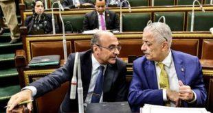 طارق شوقي من النواب: احنا الوزارة رقم واحد اللى بتتعرض للشائعات