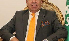 النائب ياسر الهضيبي: «هيومن رايتس وووتش» تعبر عن المسار الحقوقي الزائف المدفوع حثيثا لإسقاط الدولة