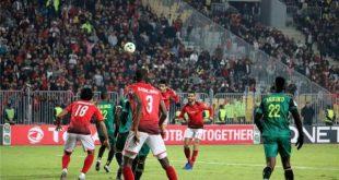 الأهلي يفوز بلقب أفريقيا 4 مرات بعد حصد 11 نقطة