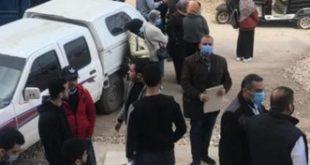 غلق وتشميع ٢٢ مركزاً للدروس الخصوصية ومكتبات مخالفه للإجراءات الاحترازية والوقائية لمكافحة كورونا بمدينة الزقازيق