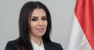 النائبة سها سعيد: الحوار المجتمعى صمام الأمان لإطلاق تشريع توافقى
