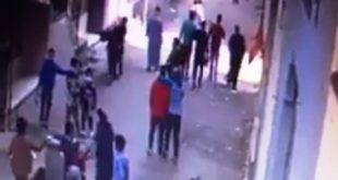 النيابة تحجز مدرسة تعدت بالضرب على طالب من ذوى الاحتياجات الخاصة بالشرقية