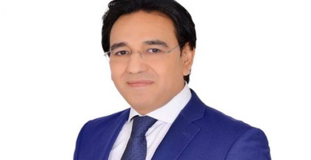 النائب أيمن محسب: تقييم بلومبرج للاقتصاد المصري حافز لاستمرار النهج الإصلاحي