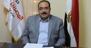 النائب محمد الكومي: زيارة الرئيس السيسي للسودان ستتطرق إلى عدة مباحثات على رأسها قضية سد النهضة