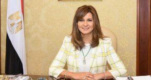 وزيرة الهجرة تتواصل مع نوران حسنين التي تعرضت للتمييز بألمانيا بسبب الحجاب
